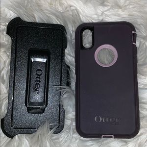 iPhone X/Xs OtterBox Case